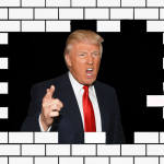 Trump : Build a border wall with Mexico; Mortifies Immigrants In US