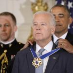 President Obama Surprises Joe Biden with Presidential Medal of Freedom