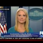 Conway's Violation of Federal Ethics Rules to be Under Review