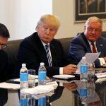 Trump And the Russian Scandal: Quagmire