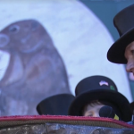 6 More weeks of Winter, Says Phunxsutawney Phil