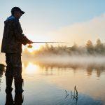 Leisure : Learning Life Through Fishing ~ 낚시로 살펴 .  보는 내 삶-  수요 수필 5 <조준희 기자>