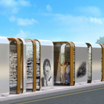 """""""Peace Wall, Unity Door"""" The National Movement For the PyeongChang Winter Olympic 2018"""