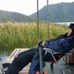 Leisure : Learning Life Through fishing~ 낚시로 살펴보는 내 삶- 수요 수필 12<조준희 기자>