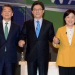 The Path of Change in Debate Culture Seen Through S Korean Presidential Debate <김광식 교수의 현장 르포>