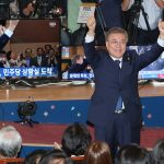 Moon Jae-In Wins Post-Park Presidential Election