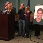 Criminal charges brought against 18 frat members at Penn State for death of student
