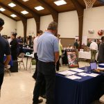 The Greater Manassas Community Job Fair Attracts Huge Gathering of People