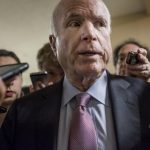 McCain: Medical Quagmire Keeping the GOP from Passing TrumpCare