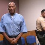 O. J. Simpson Granted Parole: Free on Oct. 1, 2017