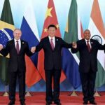 BRICS meet in Xiamen to Discuss Multilateralism, Emerging Market Power, and Developing Countries