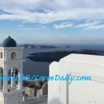 Greece Travel 6: From Mountains to the Sea and From Delphi to Santorini