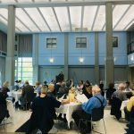Virginia Writers' Club Holds Event to help Self-Publishing Writers