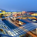 Incheon Airport Expands : International Airlines Begin Process to add Seoul as Major Hub