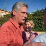 As Miguel Díaz-Canel takes Presidency in Cuba, New Era Begins