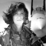 Navy's First Female Fighter Pilot and WAI Alum Lauded for Calm and Successful Landing of the Engine-Less Southwest Plane