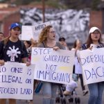 Federal Judge Rules Against Trump's DACA Recessions