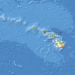 Kilauea Volcano Keep Residents Away from their homes; return to homes uncertain in Big Island, HI