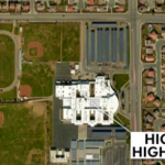 Guns at Highland HS in California; 1 injured, 14- year- old boy in Custody