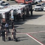 Emirate Flight quarantined at JFK : 19 Confirmed Sick