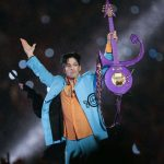 Prince Receives a Doctorate Degree and Brings the Rain