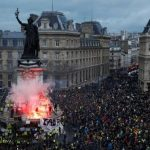 Macron Seeks to Reconcile with Yellow Vest Protesters