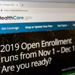 Texas Federal Judge rules against ACA But ACA is Available for Enrollment Elsewhere