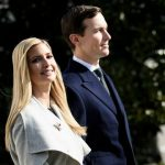 Kushner & Ivanka Trump Caught Using Personal E-Mail to Discuss Business with World Leaders