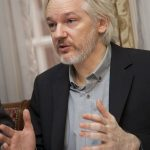 Julian Assange No Longer Faces Rape Charges From Sweden