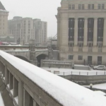 Blizzard Opens The Rockies and The Great Plains to Spring