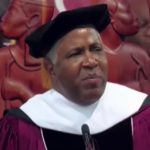 Billionaire Robert F Smith Pays Off Loans for 400 Morehouse College Grads