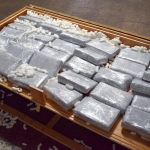 Feds Uncover 7 Containers of Cocaine in Philadelphia