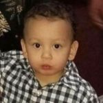 The Missing Two Year Old Boy Found Dead in a neighbor's SUV