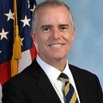 FMR FBI Deputy Director Sues DOJ