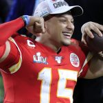 Chiefs Celebrate First Super Bowl Win in 50 Years