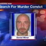 Manhunt for Murderer in Alabama continues