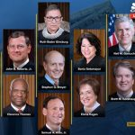 Supreme Court Chief Justice John Roberts votes in favor of Women's Rights