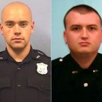 Garrett Rolfe FMR Atlanta police officer charged with felony murder charge
