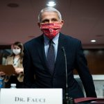 Fauci: Face Covering, Social Distancing, and More Testings Needed