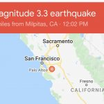 Earthquakes rock San Francisco 2 days in a row