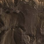 NASA says Mars now has the largest canyon in the solar system