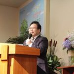 Church Clinic : Experience of spiritual leap in this age!