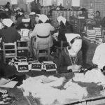 한국 봉제 산업의 위기–사드배치와 개성공단 폐쇄의 결과