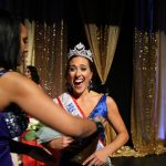 Who is the Winner of  The Mrs. DC America 2017 ?