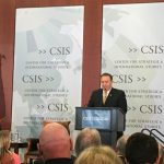 Pompeo Tries to Defend CIA Tactics at CSIS