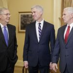Nuclear Option Succeeds: Gorsuch Confirmed as SCOTUS Justice
