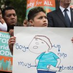 Immigration Law Tears Apart the Family Value