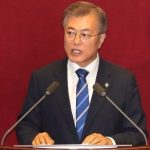 Pres.Moon Asks for Cooperation from Minority Parties with the Administrative Policy Speech at the National Assembly<김광식 교수의 현장 르포>