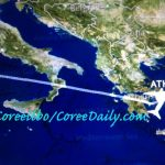 Greece Travel 1: From Mountains to the Sea and From Delphi to Santorini