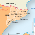 Catalonia and Spain's Break-up Woes